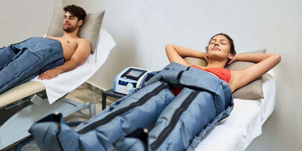 Les multiples bienfaits du drainage lymphatique : un massage qui fait du bien !