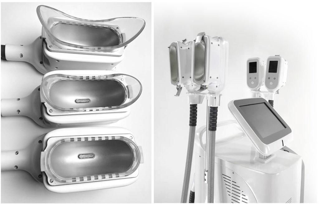 Innovation Cryo Slimming 3D